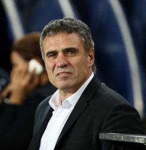 Fenerbahçe Teknik Direktörü Ersun Yanal yakalanan güzel havanın bozulmasını istemiyor...