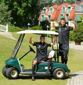 Tomas Sivok ve Filip Holosko, yeni sezonun iyi geçeceğine inandıklarını söylediler