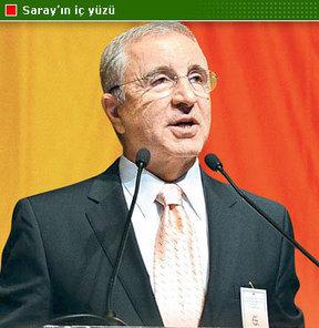 Galatasaray'ın Başkanı Aysal'ın seçim kararı ve oluşturduğu yeni listenin perde arkası çok konuşulacak