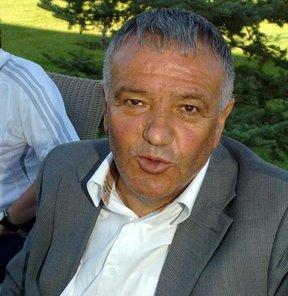 Kayserispor Başkanı Recep Mamur'dan açıklama...