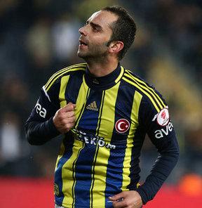 Semih Şentürk'ün Bursa ile anlaştığı ileri sürüldü.