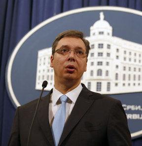 Sırp Başbakan'dan G.Saray açıklaması