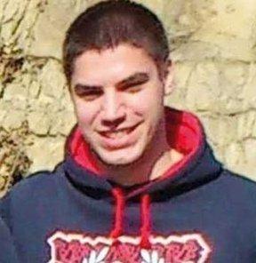 Sırp taraftarın katil zanlısı, polisin elinde