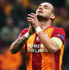 Sneijder anlaştı, Juventus geliyor