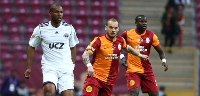 Sneijder'in yerine o geliyor!