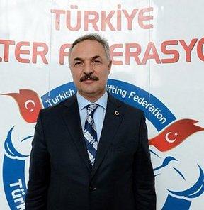 Halter Federasyonu Başkanı Tamer Taşpınar, son dönemde Türkiye'de artan dopingli sporcu sayısının, dopingle mücadele konusundaki kararlılıklarından kaynaklandığını söyledi