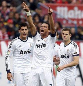 Pepe, Alves ve Skrtel atağı...