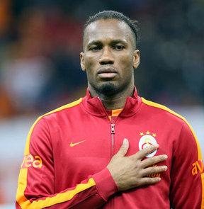 Süper Lig'den bir Drogba geçti