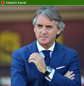 Galatasaray'da sürpriz gelişme