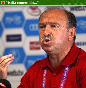 Terzi'den doping açıklaması