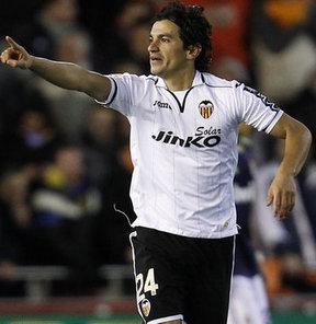 Tino Costa'nın yeni takımı…