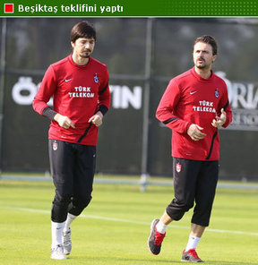 Beşiktaş Milli kaleciyi istedi, Trabzonspor yanıtını verdi