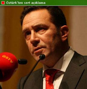 Galatasaray'ın eski yöneticisinden çok sert açıklama