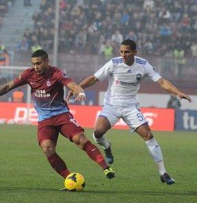 Trabzon'dan '5' kardeş!