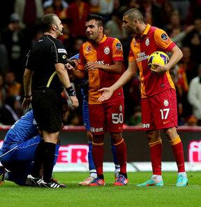 Trabzon'dan G.Saray'a dava