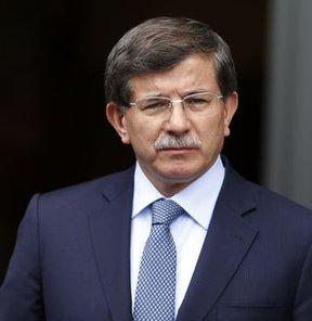 Trabzon kafilesi için Başbakan devreye girdi