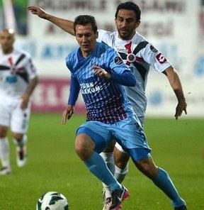 Trabzonspor, Marek Cech'in sözleşmesinin karşılıklı olarak feshedildiğini borsaya bildirdi