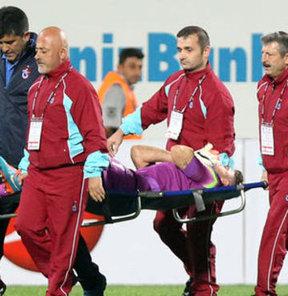 Trabzonspor'da Onur şoku!