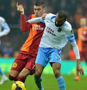 Trabzonspor – Galatasaray