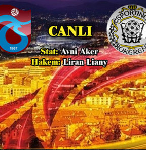 Trabzonspor-Lokeren