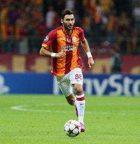 Trabzonspor Veysel'in peşinde!