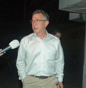 Tulun'dan transfer açıklaması