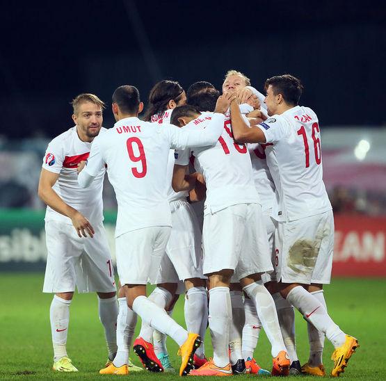 Türkiye – Brezilya maçı SHOW TV'de