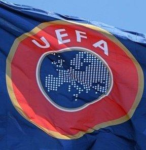 UEFA'dan 4 dev takıma soruşturma