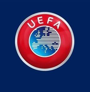 UEFA'dan ceza muamması