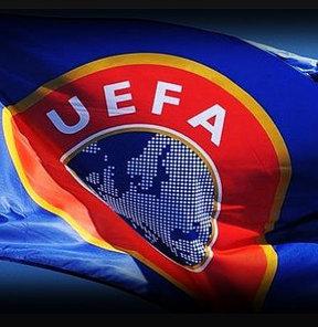 UEFA'dan iki şok yeni yaptırım!