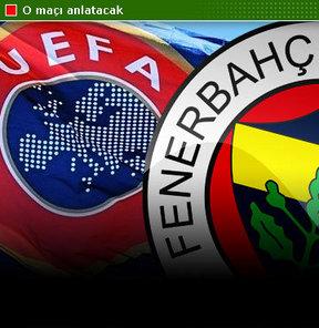 UEFA şahidi Özkök