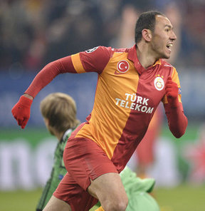 Umut Bulut'un bonservisini elinde bulunduran Toulouse Kulübü'nün başkanı Olivier Sadran, oyuncunun satışından 3.2 milyon Euro gelir hedeflediklerini açıkladı