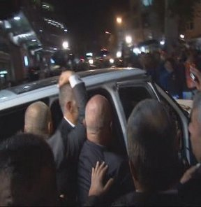 Gümrükçüoğlu, Fenerbahçe-Trabzonspor maçı sonrası yaşananlara ilişkin açıklama yaptı