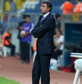 Kasımpaşa Teknik Direktörü Şota Arveladze, Eskişehirspor maçının ardından önemli açıklamalar yaptı...
