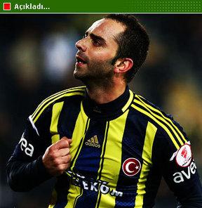 Semih Şentürk açıkladı, Bursaspor