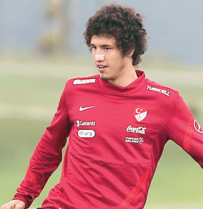 Yeni Messi Salih