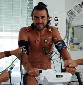 Bursaspor, yeni sezon hazırlıklarını Avusturya'da sürdürüyor