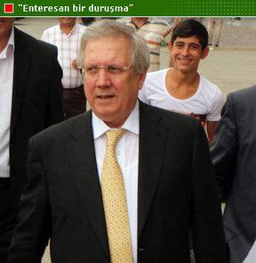 Aziz Yıldırım,  Zekeriya Öz, Mehmet Berk, dava