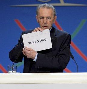 2020 Yaz Olimpiyat ve Paralimpik Oyunları'na evsahipliği yapacak Tokyo, 2 olimpiyat düzenlenen 4 kentten biri olacak