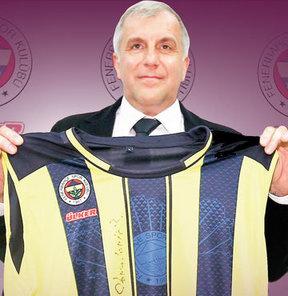 Fenerbahçe Ülker'in efsane coachu Obradovic, HABERTÜRK'e konuştu